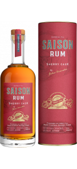 RUM SAISON SHERRY CASK - IN PRESENTATION CASE