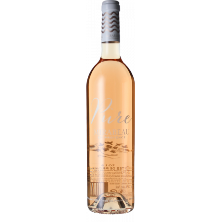 MIRABEAU PURE ROSE 2019