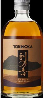 TOKINOKA BLENDED WHISKY - WHITE OAK DISTILLERY