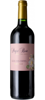 CLOS DES CISTES 2010 - DOMAINE PEYRE ROSE