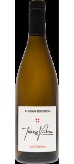 CHIGNIN BERGERON - LES CERISIERS 2019 - FABIEN TROSSET