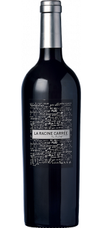 LA RACINE CARREE 2018 - DOMAINE DE LA DIFFERENCE