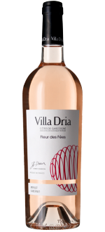FLEUR DES FEES ROSE 2020 - VILLA DRIA