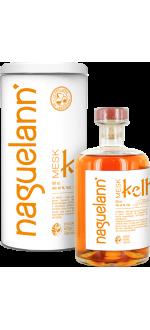 NAGUELANN - MESK KELT - IN PRESENTATION CASE
