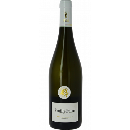 POUILLY-FUMÉ 2019 - DOMAINE JEAN-PIERRE BAILLY