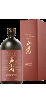 WHISKY TOGOUCHI - PURE MALT - IN PRESENTATION CASE