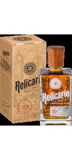 RUM RELICARIO SUPERIOR - IN PRESENTATION CASE