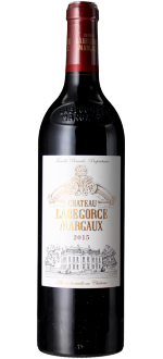 CHATEAU LABEGORCE 2018
