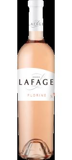 FLORINE 2020 - DOMAINE LAFAGE