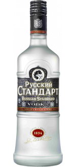 VODKA RUSSIAN STANDARD - ORIGINAL