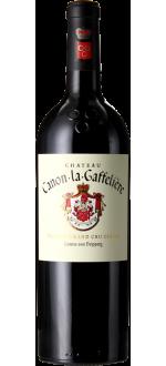 CHATEAU CANON LA GAFFELIERE 2018 - 1ER GRAND CRU CLASSE B
