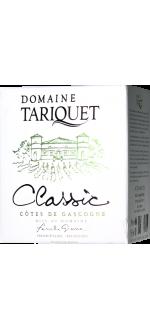WINE BOX 3L - CLASSIC 2020 - DOMAINE TARIQUET