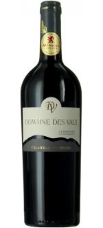DOMAINE DES VALS PREMIUM 2019 - CELLIER DES DEMOISELLES