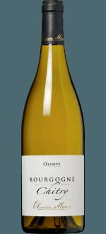 BURGUNDY CHITRY - CUVEE OLYMPE 2018 - OLIVIER MORIN