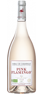 MAGNUM PINK FLAMINGO 2020 - DOMAINE ROYAL DE JARRAS