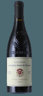 GIGONDAS TRADITION 2019 - DOMAINE DU GOUR DE CHAULE