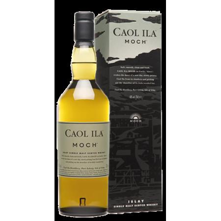 CAOL ILA MOCH - IN PRESENTATION CASE