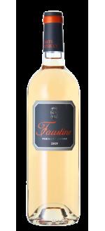 FAUSTINE ROSE 2020 - DOMAINE ABBATUCCI