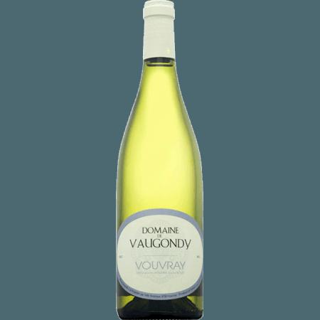VOUVRAY SEC 2017 - DOMAINE DE VAUGONDY