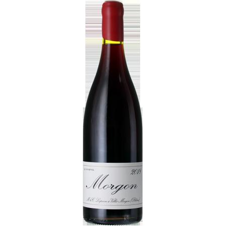 MAGNUM - MORGON 2020 - MARCEL LAPIERRE