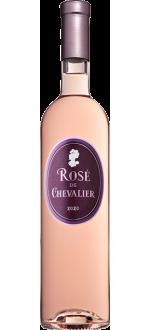 ROSE DE CHEVALIER 2020