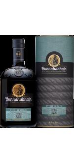 BUNNAHABHAIN - STIUIREADAIR - IN PRESENTATION CASE