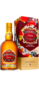 CHIVAS REGAL EXTRA - EN ETUI