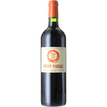 PETIT-FIGEAC 2016 - SECOND WINE OF CHATEAU FIGEAC
