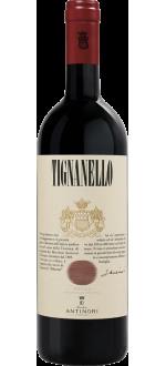 TIGNANELLO 2017 - TENUTA TIGNANELLO - ANTINORI