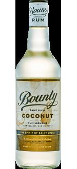 RUM BOUNTY - LIQUOR COCONUT