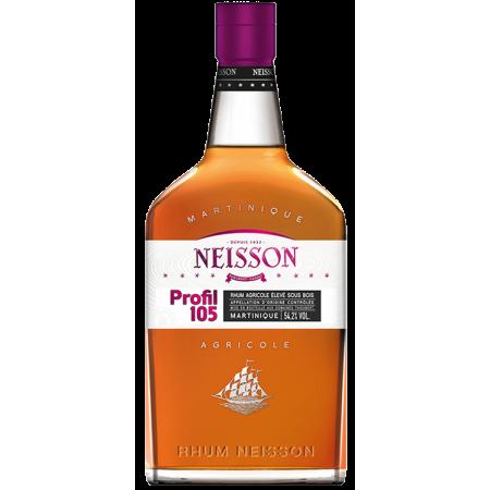 NEISSON - PROFIL 105 - IN PRESENTATION CASE