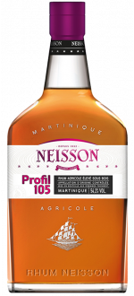 NEISSON - PROFIL 105 - IN PRESENTATION CASE