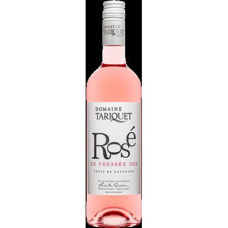 PRIVATE SALE - ROSE DE PRESSEE 2020 - DOMAINE TARIQUET