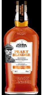 PEAKY BLINDER - IRISH WHISKY