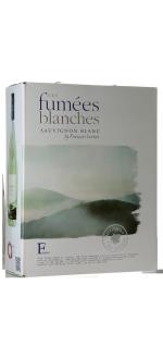 BIB 3L LES FUMÉES BLANCHES SAUVIGNON 2020 - FRANÇOIS LURTON