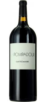 MAGNUM LA POMPADOUR 2019 - CAVE DE CASTELMAURE