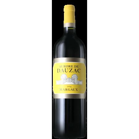 MAGNUM AURORE DE DAUZAC 2018 - SECOND WINE OF CHATEAU DAUZAC