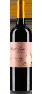 CLOS DES CISTES 2006 - DOMAINE PEYRE ROSE