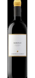 BAROLO 2017 - DOMENICO CLERICO