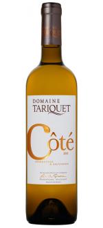 COTE TARIQUET 2020 - DOMAINE TARIQUET