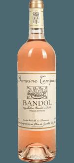 BANDOL ROSE 2020 - DOMAINE TEMPIER