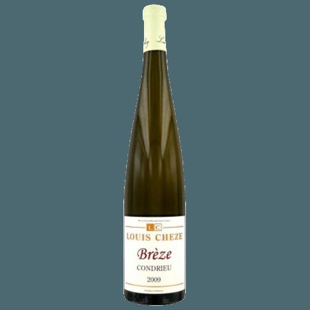 CONDRIEU - BREZE 2019 - LOUIS CHEZE