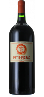 MAGNUM PETIT-FIGEAC 2014 - SECOND WINE OF CHATEAU FIGEAC