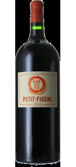 MAGNUM PETIT-FIGEAC 2014 - SECOND WINE OF CHATEAU FIGEAC