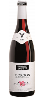 MORGON - FLEURS 2019 - GEORGES DUBOEUF