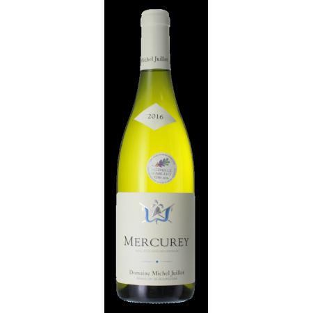 MERCUREY BLANC 2019 - DOMAINE MICHEL JUILLOT