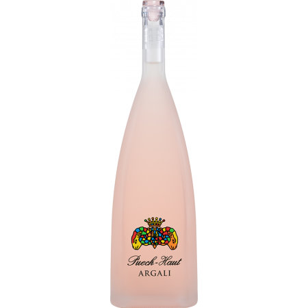 ROSE ARGALI 2020 - CHÂTEAU PUECH HAUT