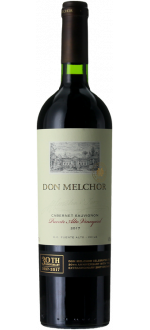 DON MELCHOR 2018 - CONCHA Y TORO
