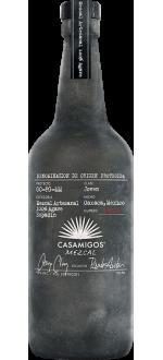 CASAMIGOS - MEZCAL ESPADIN