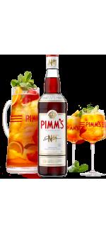 PIMM'S No.1 EN GIFT SET - PICHET ET 2 GLASSES